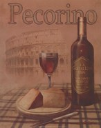 Pecorino - Roma