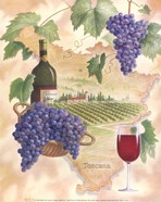 Toscana - Bella Vino