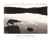 Balance - Yoga