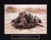 Bravery - Sniper