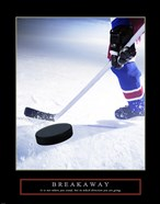 Breakaway-Slap Shot