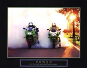 Power - Motorcycles