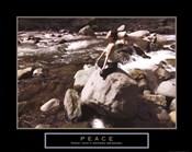 Peace - Yoga