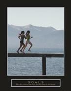 Goals - Joggers