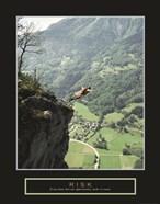 Risk - Cliff Jumper