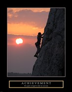 Achievement - Climber