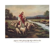 Jesus The Shepherd (Verse)