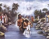 White Baptism
