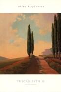 Tuscan Path II