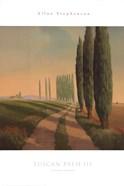 Tuscan Path III