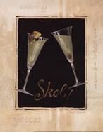 Cheers! III - Petite