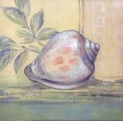 Tranquil Seashells I - Mini