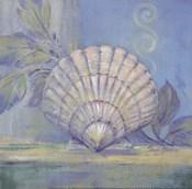 Tranquil Seashells IV - Mini