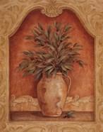 Sienna Fruit I