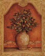 Sienna Fruit II - Mini