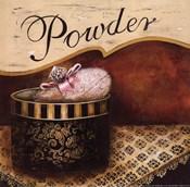 Powder - Mini