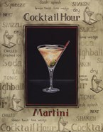 Martini - Mini