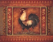 Mediterranean Rooster III