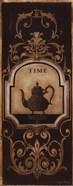 Tea Time II - Petite