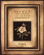 Les Fleurs De Paris I