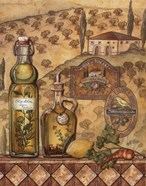 Flavors Of Tuscany II - Mini