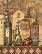 Flavors Of Tuscany III - Mini