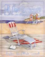 At The Seaside - Mini
