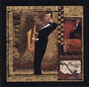 Jazz Sax - Petite