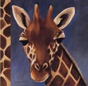 Exotic Giraffe - Mini
