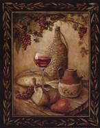 Tuscan Table - Chianti - Mini