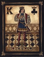 Harlequin King - Mini