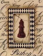 Chess Bishop - Mini