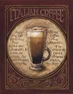 Italian Coffee - Mini