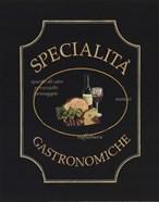 Specialita Gastronomiche - Mini