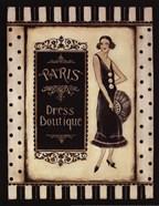 Paris Dress Boutique - Mini