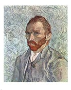 Self-Portrait of the Artist, c.1889