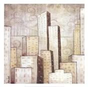 Urban Monograph I