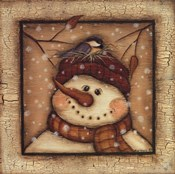 Snowman II