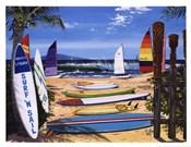 Surf 'N Sail
