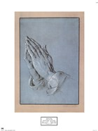 Praying Hands, c.1508