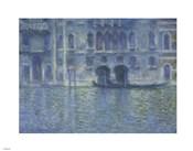 Palazzo da Mula - Venice