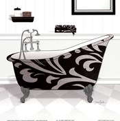 Damask Tub II