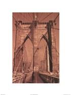 Brooklyn Bridge - tall