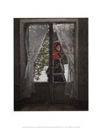 The Red Kerchief: Portrait of Mrs. Monet, c.1873