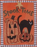 Spook Time