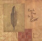 Life - Leaf