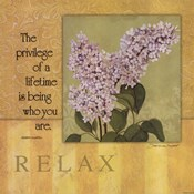 Relax - Lilac