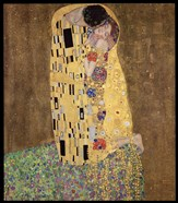 The Kiss, c.1908