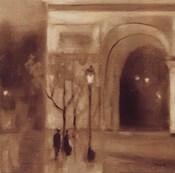 Seine Twilight Detail