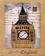 Souvenir of London